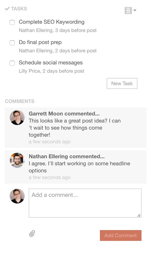 CoSchedule-Commenting