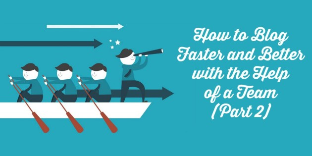 blog faster and better part 2