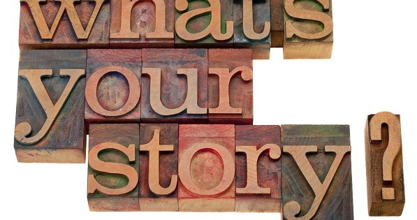 how to use stories to sell your nonfiction book
