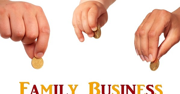 hiring family members to help with your blog