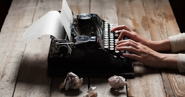 3 Tips to Help You FINALLY Write Your Book